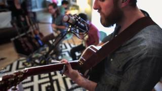 In The Morning | Chris & Jessie Miller | Live at home