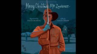 Ryuichi Sakamoto Merry Christmas Mr Lawrence Merry Christmas Mr Lawrence Ost