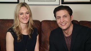 "Marin Ireland Talks ""On The Exhale"" and ""Sneaky Pete"" with Arthur Kade (Full Interview)"