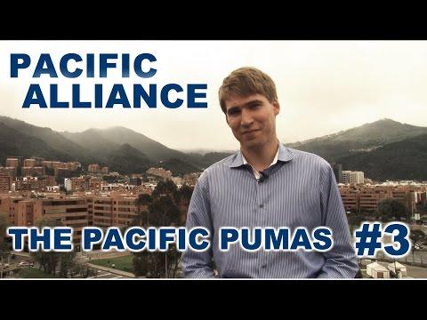 The Pacific Alliance: Economic Developments in Chile, Mexico, Colombia and Peru 3