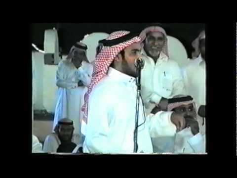 سعيد بن رحمه ومحمد السناني موال