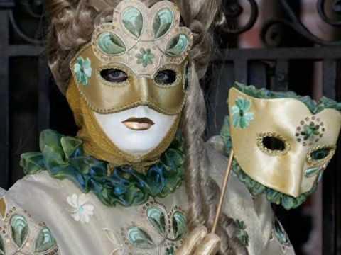 Venice Carnival (carnaval De Veneza) video