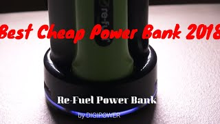 Best Small Cheap Portable Power Bank for Iphone, Android in 2018