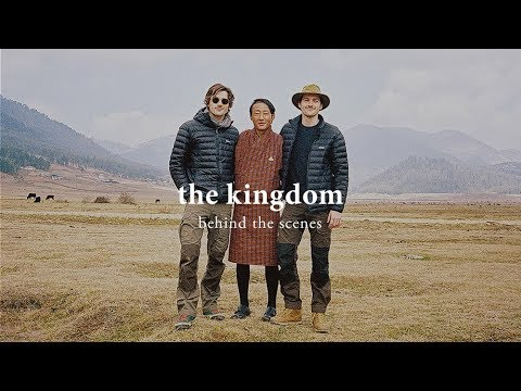 The Kingdom - Behind The Scenes