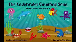 Underwater Counting Song Demo