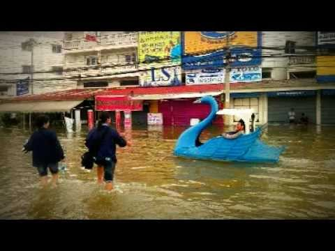 Thai flood – 10/28/2011