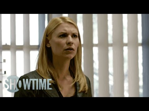 Homeland Season 4: Episode 4 Clip - The Man That Threatened You