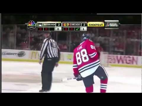 Patrick Kane Highlights [HD]