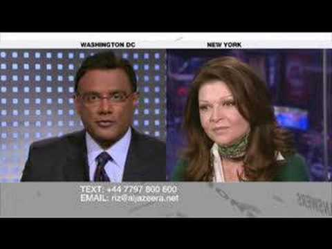 Riz Khan Show - Aid to Afghanistan - 20 Dec 07