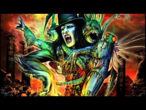 Wednesday 13 - Over Your Dead Body