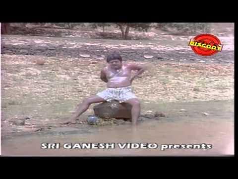 Mankuthimma Kannada Movie Comedy Scene Dwarakish And Chitra video