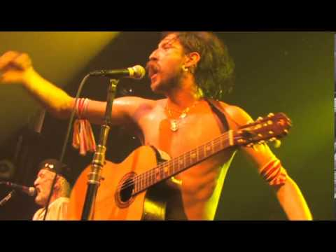Gogol bordello live from axis mundi descargar videos