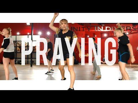 Kesha - Praying | Choreography With Nico O'Connor