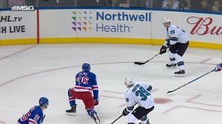 10/23/17 Condensed Game: Sharks @ Rangers