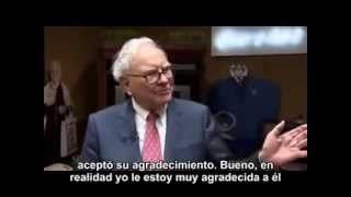 Warren Buffett biografía - Documental BBC español