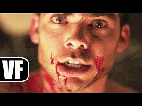 RYDE Bande Annonce VF (2017) Horreur, Sexy streaming vf