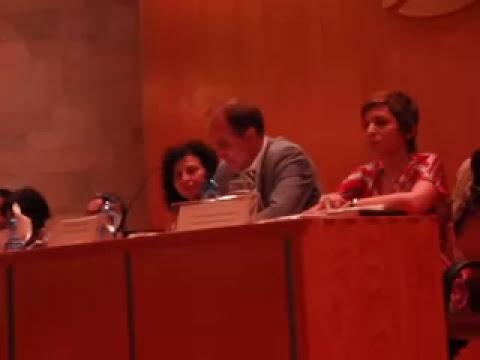 Discurso Padrino (Graduación Psicopedagogía A Coruña 09)