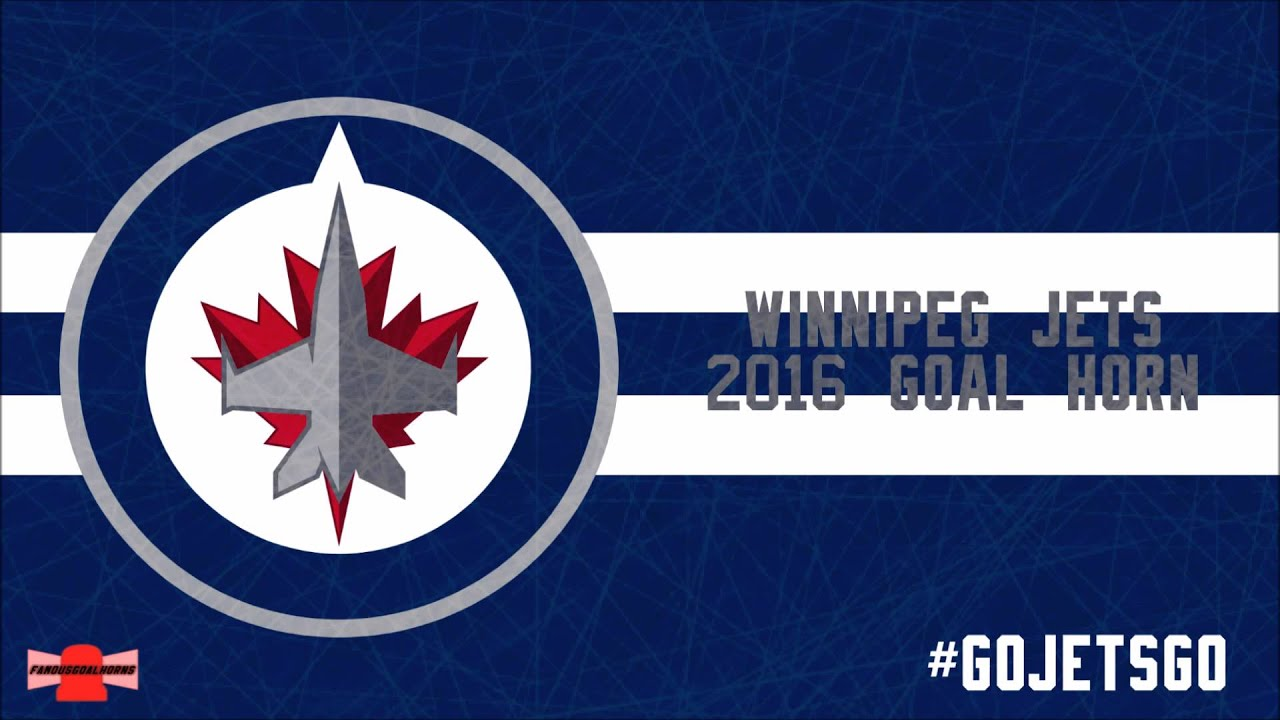 nhl winnipeg jets wallpaper Winnipeg Jets 2016 Goal Horn YouTube
