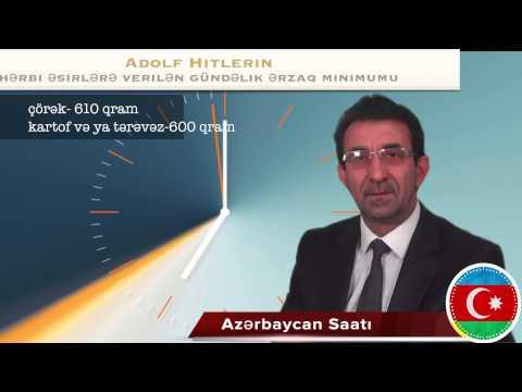 Azerbaycan Saati / AzS # 136