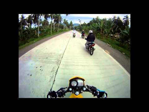 Speed Test 042813 XRM125 Category (130cc)