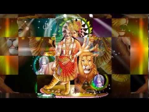 Koi Kahe Durga   Mata Ki Bhente   Ravi Bhardwaj video