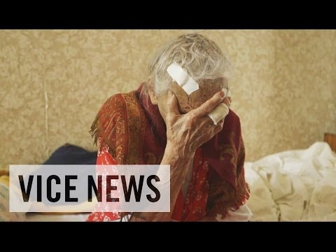 Bombings Force Sloviansk Residents to Flee: Russian Roulette (Dispatch 49)