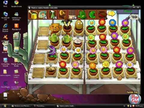 Truco Para Jardin Zen   Plantas vs Zombies