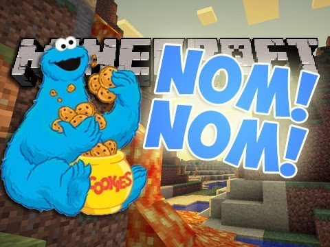 Minecraft Mods | Episode 766 | NOM NOM | iPodmail | 1.4.5
