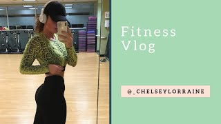CLEANSE, FITNESS & SURPRISE (YOU DON'T WANT TO MISS)   VLOG