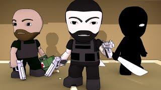 Mini_militia the movie, Hacker Origins: official trailer