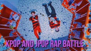 Download Lagu KPOP AND JPOP: RAP BATTLE Gratis STAFABAND