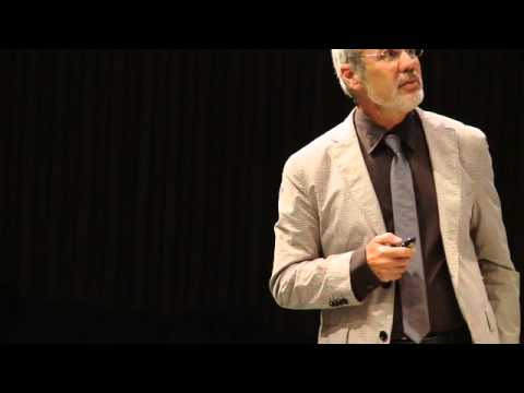 Will Steffen | Keynote | The Anthropocene Project. An Opening