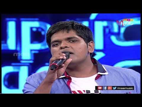Super Singer 8 Episode 16 - Anurag Performance