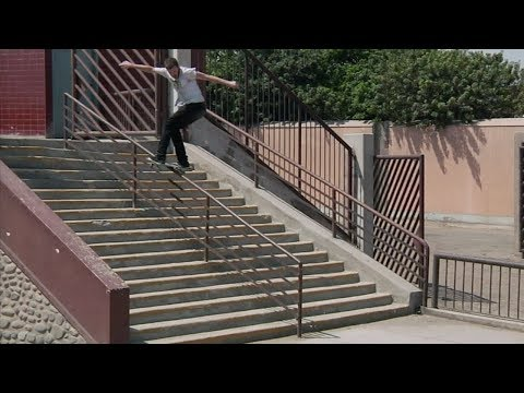 "Rough Cut: Taylor Kirby ""Shep Dawgs 5"" Part"