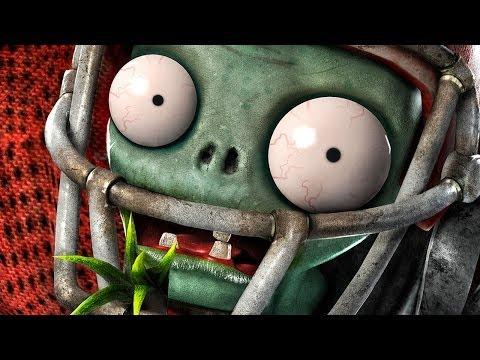 CEREBROS!!   PLANTAS VS ZOMBIES: GARDEN WARFARE   Duelo Por Equipos (XBOX ONE)