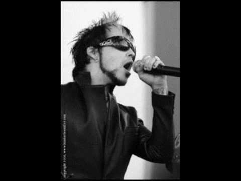 Lukas Rossi - Sedated