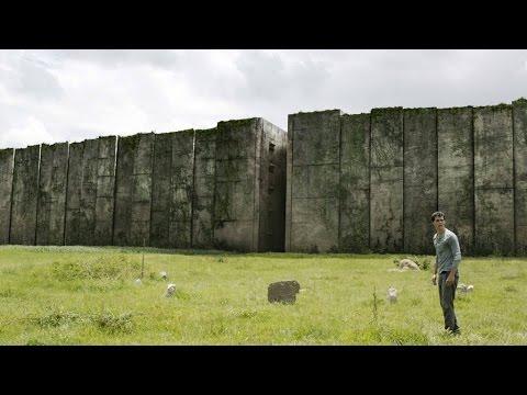 Mark Kermode reviews The Maze Runner