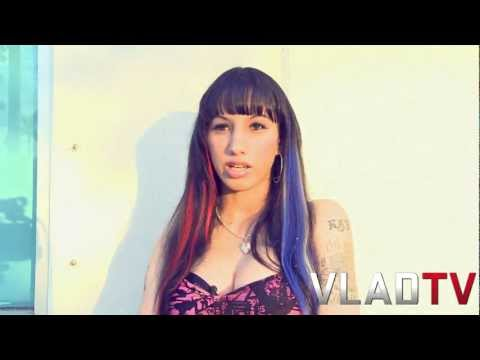 Kat Stacks First Interview Out of Jail: Talks Immigration Case & Jail Time