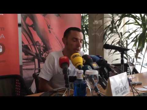 Joaquim Rodriguez accounces Retirement at end of 2016 season
