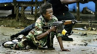 IBIBERA BY' UBUTEGETSI - URUPFU RWA MBERE RUBI RW' UMUPEREZIDA WA LIBERIA