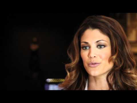 Meet the Family - Eve Torres