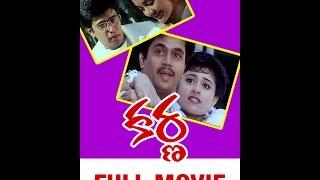 Uu Kodathara? Ulikki Padathara? - Karnaa Telugu Full Movie | Arjun | Ranjitha | Vineetha | Selva