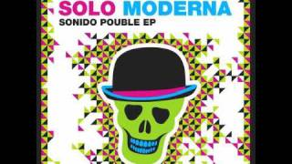 Solo Moderna - The scatterer (Canalh remix)