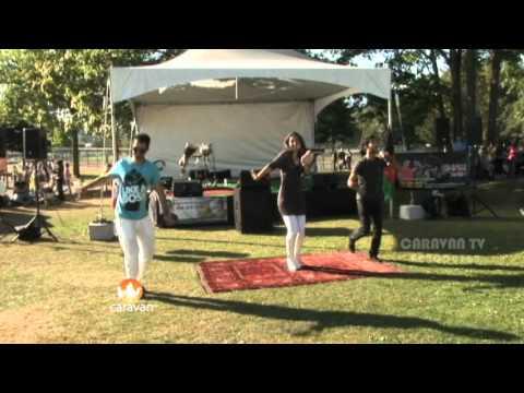 Caravan tv show 03 music videos