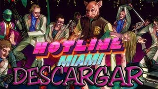 Descargar HotLine Miami - Portable, Full 1 LINK MEDIAFIRE (Loquendo)