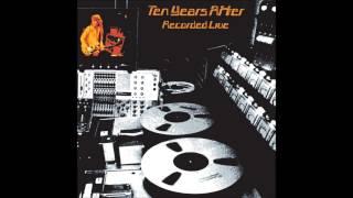 Watch Ten Years After Slow Blues In c video