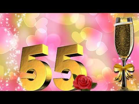 Свойства и характеристики числа 55 пятьдесят пять