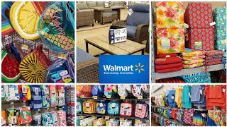 WALMART SHOP WITH ME NEW SUMMER ITEMS