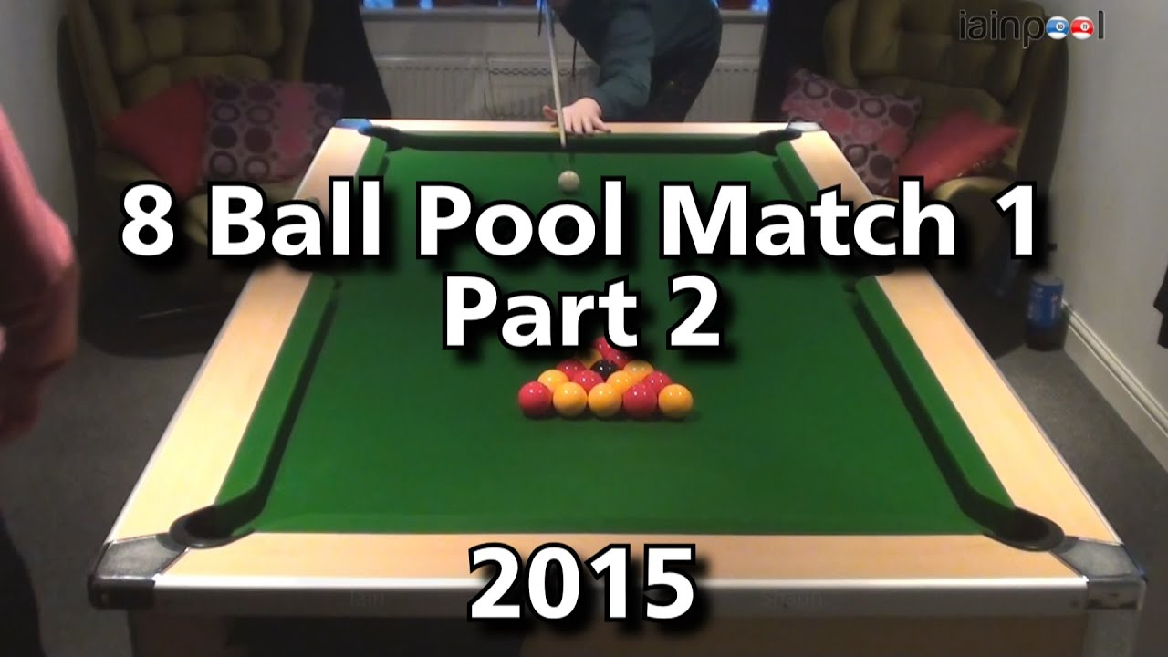 8 ball pool matchmaking