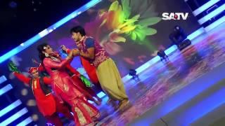 Eid Dance Program Mim Chowdhury SATV